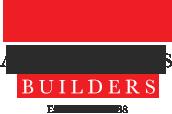 AJD Builders Logo